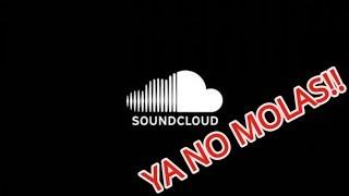 SoundCloud la lía con la publicidad