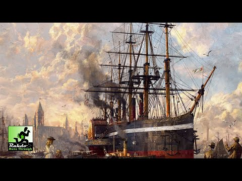 Anno 1800 Final Thoughts |