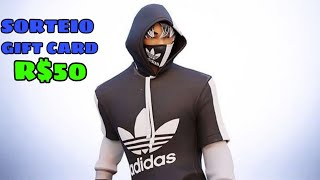 Fortnite-Playing with friends + subscribers + Giveaway Gift Card////* READ the DESCRIPTION *