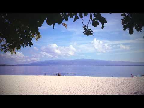 Travel - Zamboanga Sta Cruz Island