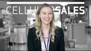 Your Career At Cellular Sales - Upstate NY