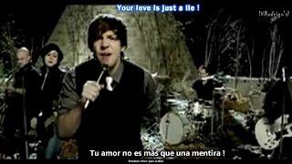 Simple Plan - Your love is a lie [Lyrics y Subtitulos en Español] Mp3