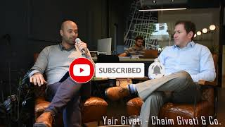 Buying smart in Israel with Adv. Yair Givati: Introduction