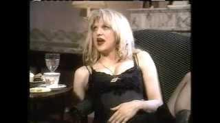 Courtney Love Interview