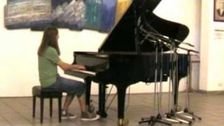 Keith Emerson - Tarkus (Part 1: Eruption - Arrangement for piano)