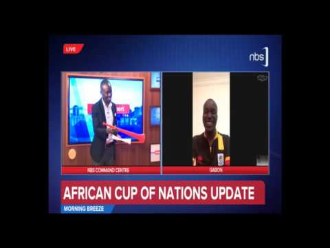 African Cup of Nations Update