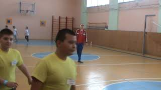 Физическая культура, 5 кл. «Обучение техники ведения мяча в баскетболе»
