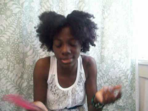 natural hair bs and brushes youtube
