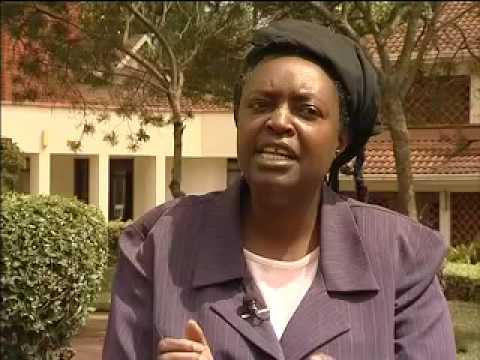 East Africa Report - Oil Seed in Kenya