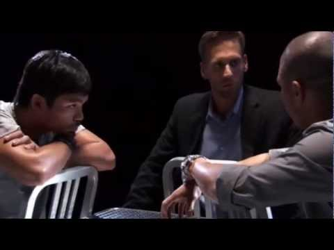 Best of Face Off With Max Kellerman