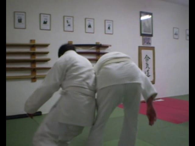 Tréning 2008 3