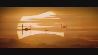 Star Wars: The Force Awakens Trailer Top Gun