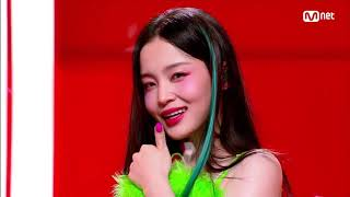 [쇼! 음악중심] 이하이 - 빨간 립스틱 (LeeHi - Red Lipstick) (교차편집 stage mi…