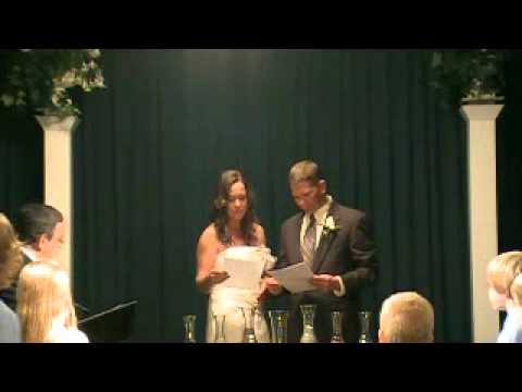 Wedding Chapels In Georgia - Bridget & David Weddi...