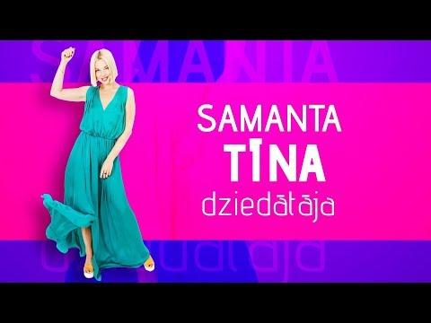 ČETRI UZ KOFERIEM   2.epizode - Itālija   SAMANTA TĪNA