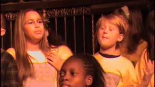 "PS22 Chorus ""A Winter's Carol""  Tori Amos (Soundcheck at Heroes Gala)"