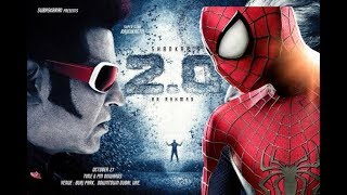 2.0 Teaser - Spiderman Remix
