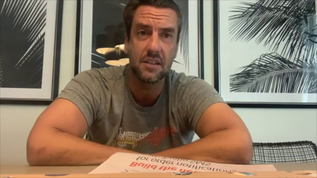 Happy Fourth of July from Clay Travis