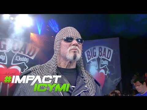 SCOTT STEINER RETURNS TO IMPACT WRESTLING!!! | #IMPACTICYMI May 25th, 2017