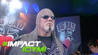 Video SCOTT STEINER RETURNS TO IMPACT WRESTLING!!! | #IMPACTICYMI May 25th, 2017 download MP3, 3GP, MP4, WEBM, AVI, FLV November 2017