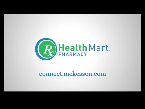 HM Marketing - McKesson Connect