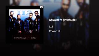 Anywhere (Interlude)
