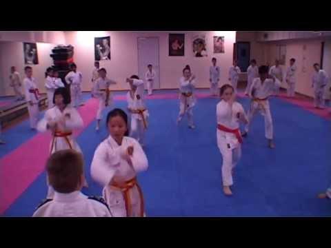 Ashi te karate do hope, you