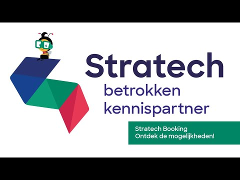 Stratech Booking | Reserveringen Maken