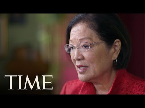 Mazie Hirono On What It Takes To Become To First Immigrant Woman To Be Elected To U.S. Senate | TIME