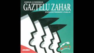 Gaztelu Zahar - Euskalherria