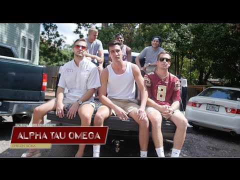 Trending Houses : Α.Τ.O - Florida State University