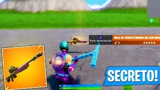 How to get the NEW TORMENT EXPLORER FRENCH! Fortnite Battle Royale