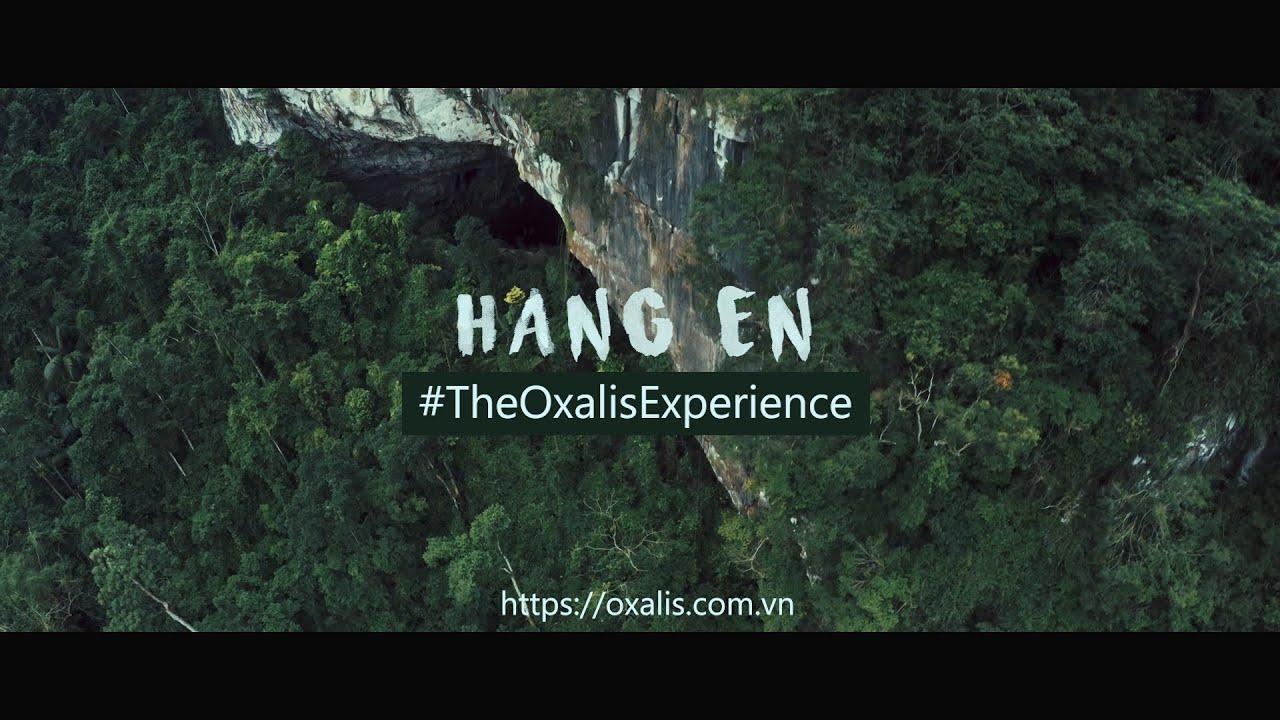 Hang En Cave 2-Day Adventure / Khám phá Hang Én 2 Ngày 1 Đêm