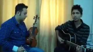 Ali Güleç & Umur Eken - Gitme Beyaz Gülüm