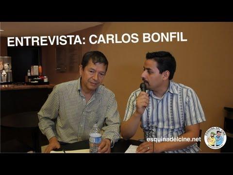 Entrevista: Carlos Bonfil (Esquina del Cine #21)