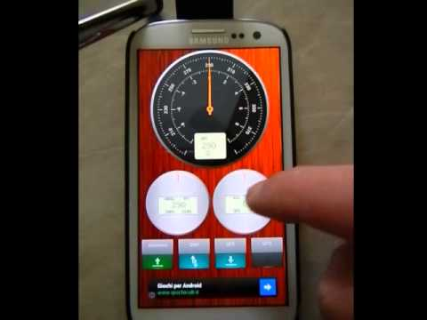 altimetre gratuit android