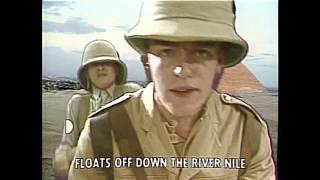 04 MADNESS - Night Boat To Cairo (1980) (HD)
