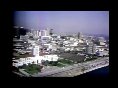 San Diego: Channel 8 KFMB promo, 1978