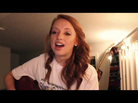 Forever Like That - Ben Rector (cover by Cori Carmona)