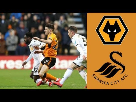 Wolves 0-0 Swansea City | Match Review