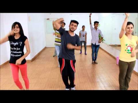 Chakkwein Suit Tigerstyle Feat. Kulwinder Billa | Preet Kanwal Choreography by Dansation 9888892718