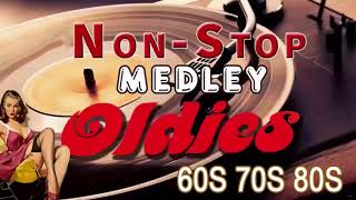Greatest Hits Golden Oldies 50's 60's 70's - Best Songs Oldies but Goodies