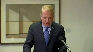 Mayor Murray faces sexual abuse allegations
