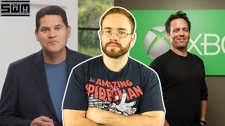 Blizzard Backpedals On Cross Play, Reggie Talks Voice App, xCloud And Your Comments | Saturday Show
