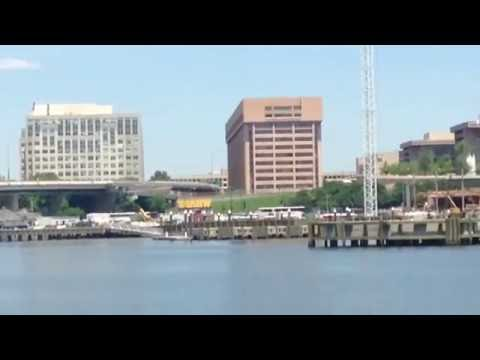 The Wharf DC | Southwest Waterfront Tour