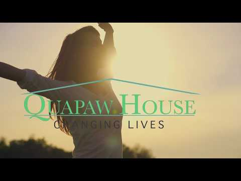 Addiction and Substance Use Treatment | Hot Springs, Arkansas | Quapaw House, Inc