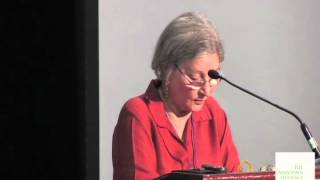 Shree Mulay: Reflections On Genetic & Reproductive Technologies - Tarrytown 2010