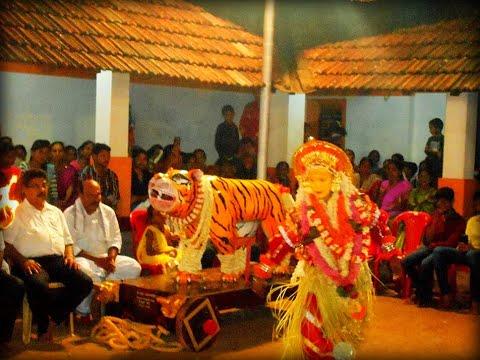 Kambodi Shri Pilichamundi (Uggedalthaya) Nema, Bantwala