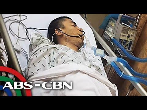 TV Patrol: Mark Cardona, nag-agaw buhay dahil sa drug overdose