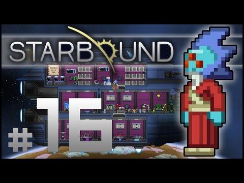 Starbound #16 (2015) - Rail Riding